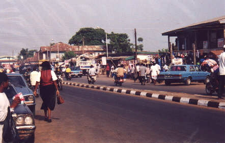 nnebisi – Asaba  Delta State Nigeria
