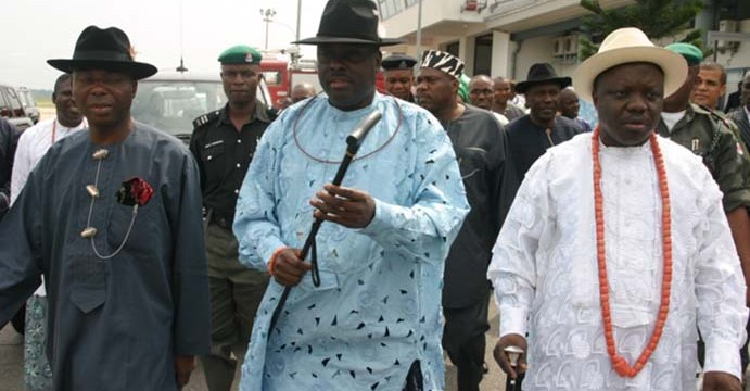 Ibori�s Trial Suffers Setback In London Court