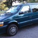 1994 Dodge Caravan for sale