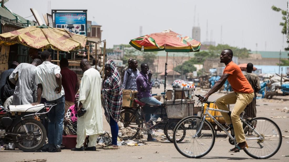 Asaba is now like Old Onitsha – Asaba  Delta State Nigeria