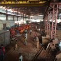 Intergrated Steel Mills at Asaba