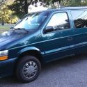 1994 Dodge Caravan for sale